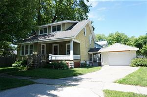 Photo of 1703 LYON ST, Port Huron, MI 48060-3227 (MLS # 21622125)
