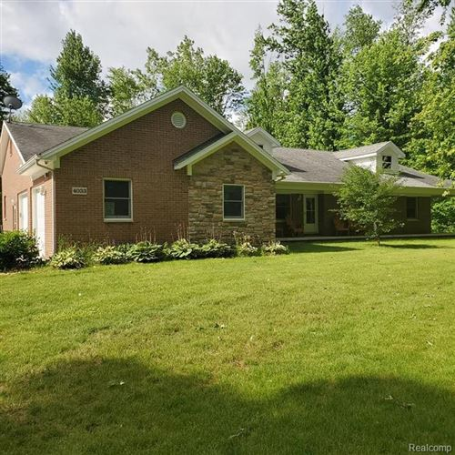 Photo of 4033 HILLOCK DR, Burtchville, MI 48059- (MLS # 40046125)