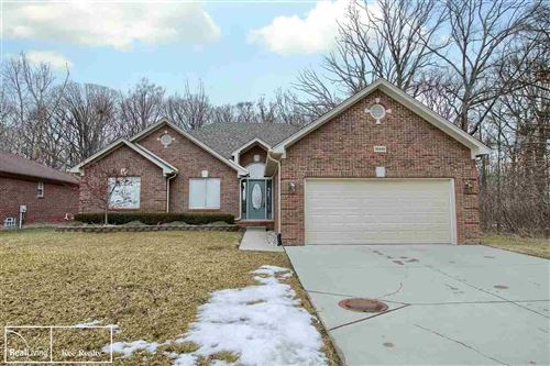Photo of 20449 Colby Drive, Macomb Township, MI 48042 (MLS # 50006125)