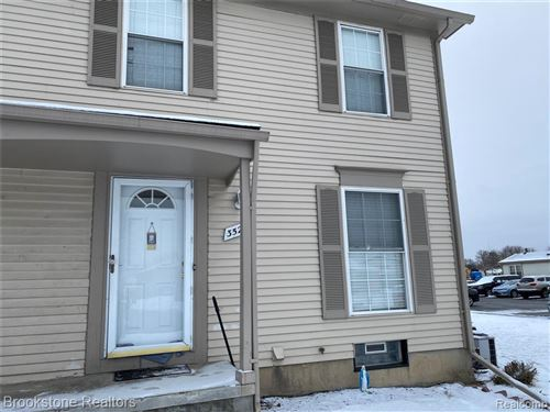 Photo of 35275 TERRYBROOK DR, Sterling Heights, MI 48312-3650 (MLS # 40026127)
