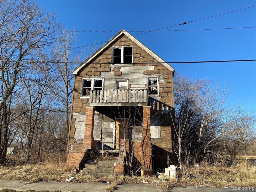 5557 MORAN ST, Detroit, MI 48211-3015 - MLS#: 40163129