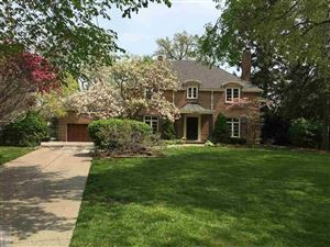Photo of 15660 Windmill Pointe Dr, Grosse Pointe Park, MI 48230 (MLS # 31380131)