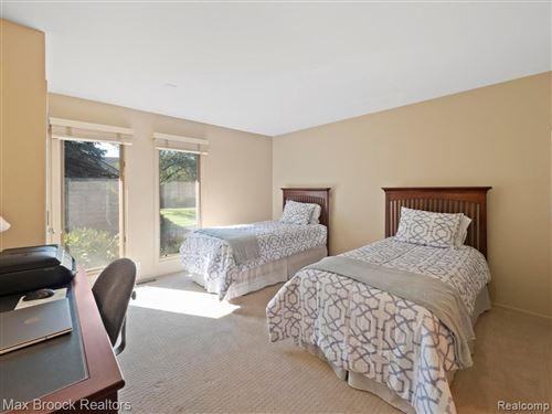 Tiny photo for 4792 APPLE GROVE CRT, Bloomfield Hills, MI 48301-1335 (MLS # 40245132)