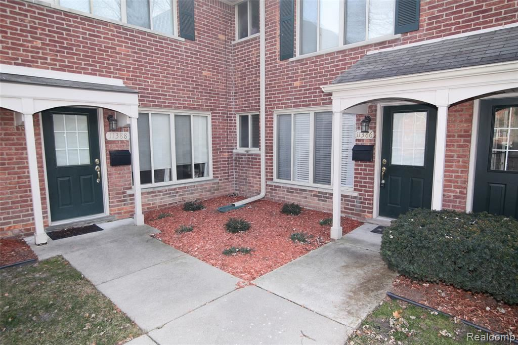 Photo of 11386 CANAL ROAD, Sterling Heights, MI 48314- (MLS # 40017132)