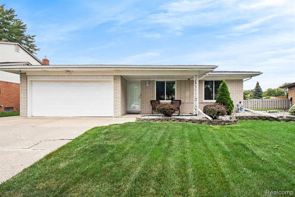 38630 WOODMONT DR, Sterling Heights, MI 48310-3233 - #: 40235135