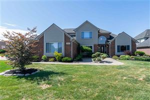 Photo of 19368 Stony Pointe, Macomb, MI 48044 (MLS # 31391138)