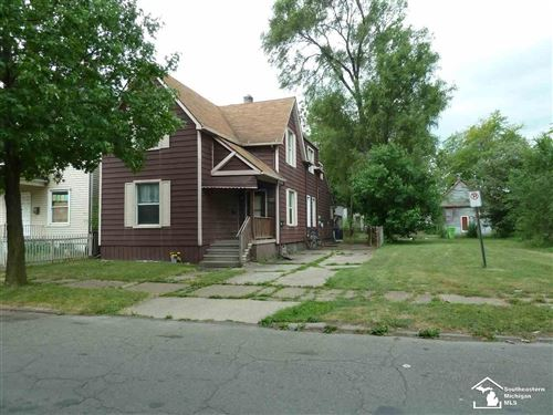 Photo of 26 E CICOTTE, River Rouge, MI 48218 (MLS # 50017138)