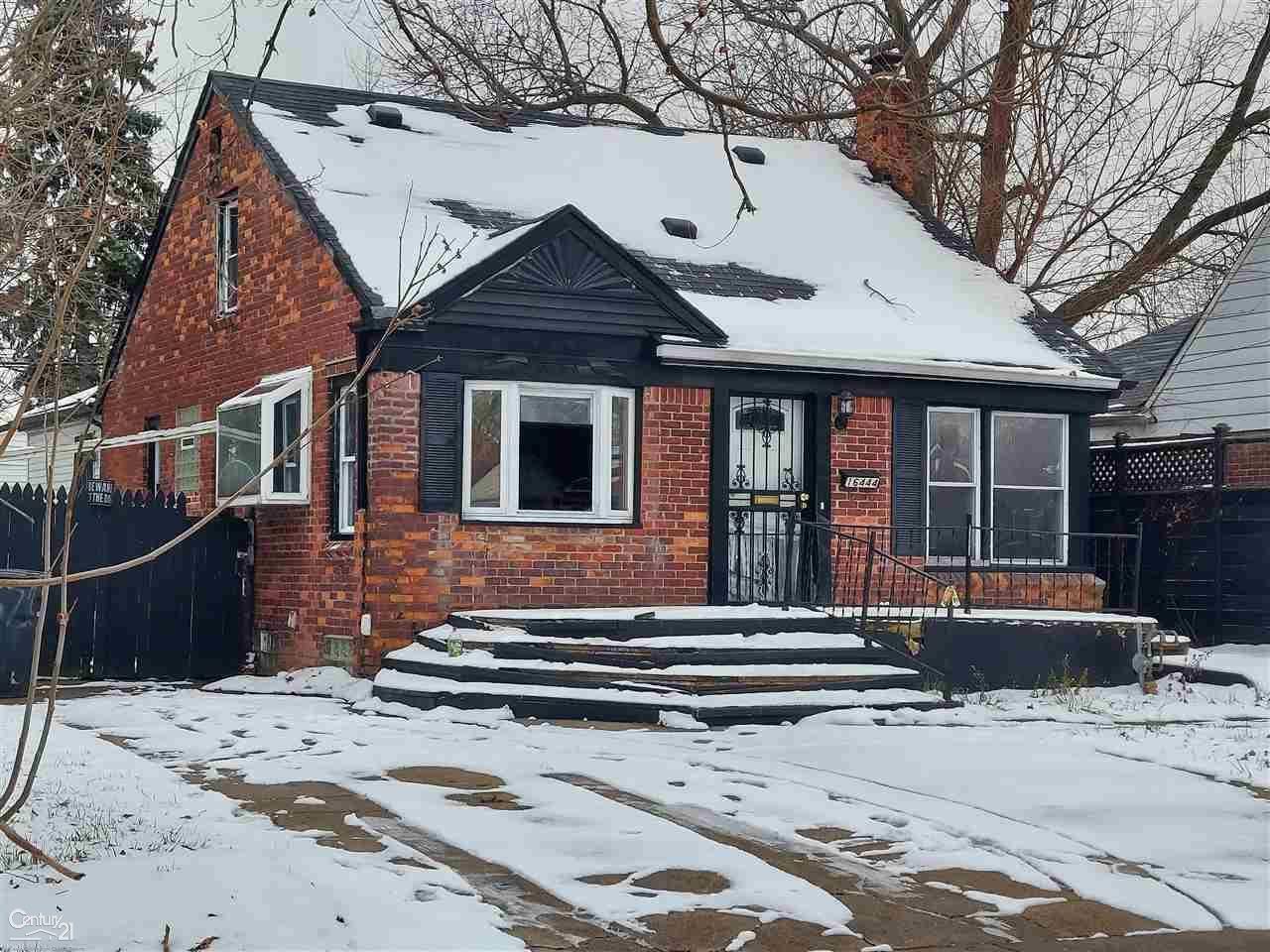 16444 Edmore, Detroit, MI 48205 - MLS#: 50032138