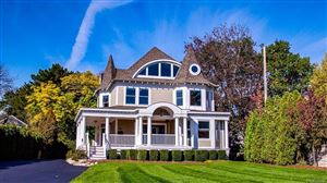 Photo of 365 LAKE SHORE RD, Grosse Pointe Farms, MI 48236 (MLS # 21420141)