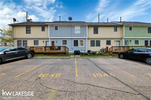 Tiny photo for 1045 Woodward Hts, Ferndale, MI 48220 (MLS # 50040148)