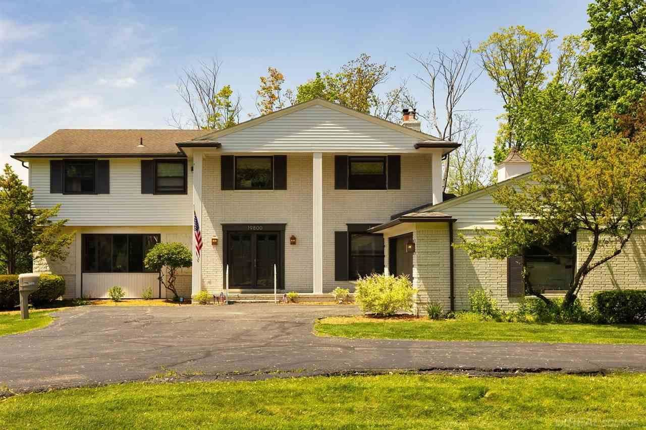 Photo for 19800 Beverly Rd., Beverly Hills, MI 48025 (MLS # 50042156)