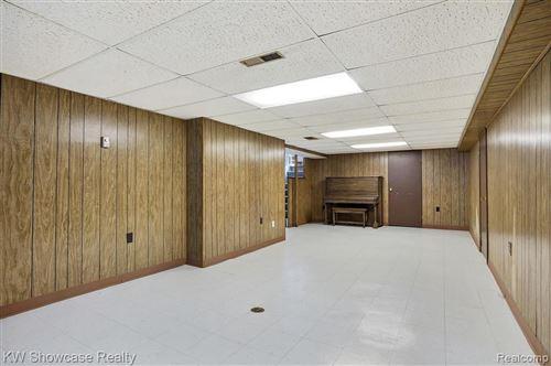 Tiny photo for 4602 THORNCROFT AVE, Royal Oak, MI 48073- (MLS # 40102157)