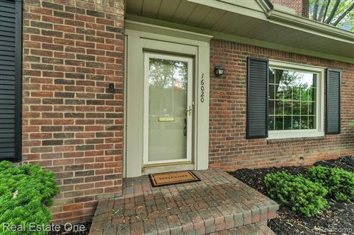 Tiny photo for 16020 BEVERLY RD, Beverly Hills, MI 48025-4259 (MLS # 40243161)
