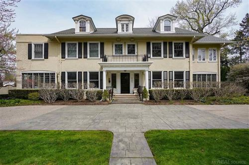 Photo of 330 Lincoln Rd., Grosse Pointe, MI 48230 (MLS # 50041165)
