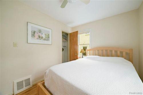 Tiny photo for 1220 DONALD AVE, Royal Oak, MI 48073- (MLS # 40071166)