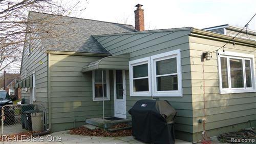 Tiny photo for 1315 N ALTADENA AVE, Royal Oak, MI 48067-3668 (MLS # 40124169)