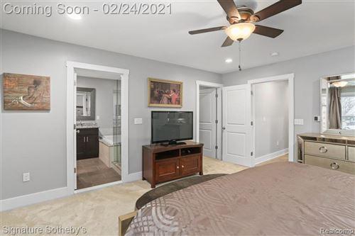Tiny photo for 1383 E 14 MILE RD, Birmingham, MI 48009-2037 (MLS # 40147170)