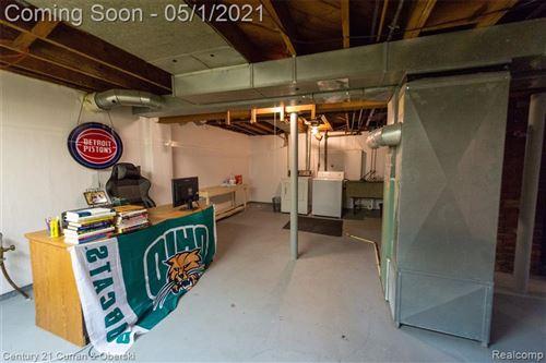 Tiny photo for 509 N VERMONT AVE, Royal Oak, MI 48067-5101 (MLS # 40169170)