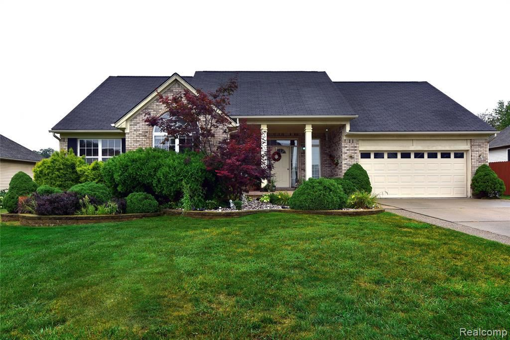 5232 SANDALWOOD DR, Grand Blanc, MI 48439- - MLS#: 40099170