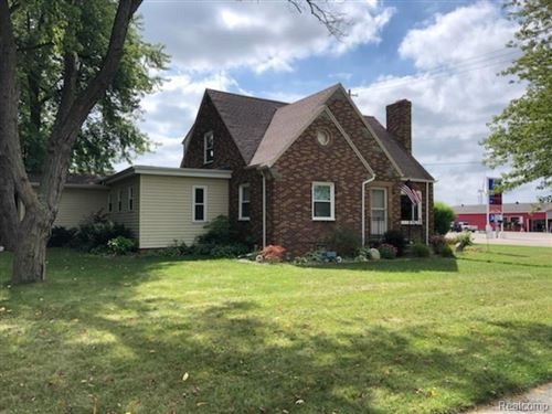 Photo of 7495 PAUL ST, Pigeon, MI 48755-9705 (MLS # 40050173)