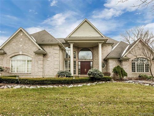 Photo of 54144 BIRCHFIELD DR E, Shelby Township, MI 48316-1302 (MLS # 40017174)