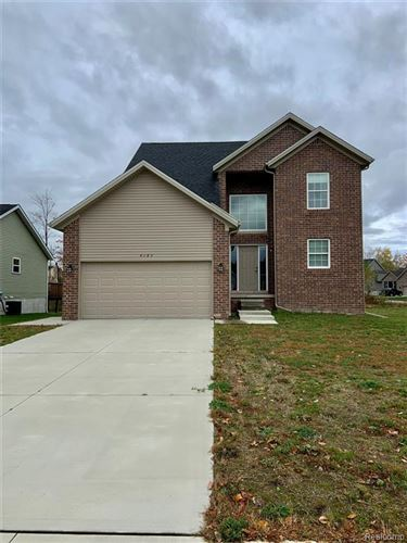 Photo of 4183 JANICE CRT, Fort Gratiot, MI 48059-3780 (MLS # 40115175)