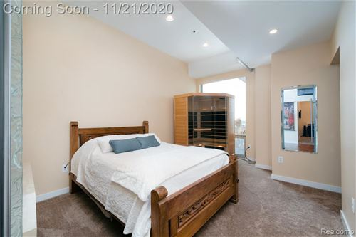 Tiny photo for 350 N MAIN ST, Royal Oak, MI 48067-4122 (MLS # 40125175)