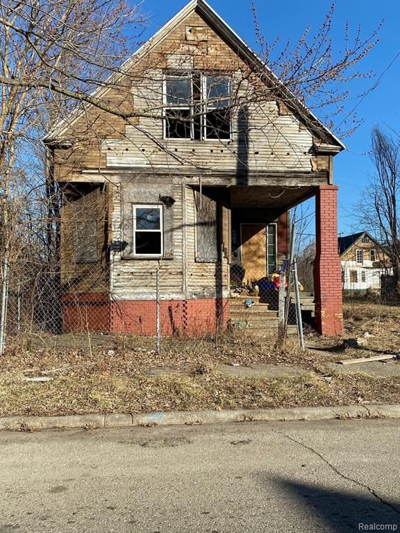 3637 E FERRY ST, Detroit, MI 48211-3105 - MLS#: 40163181