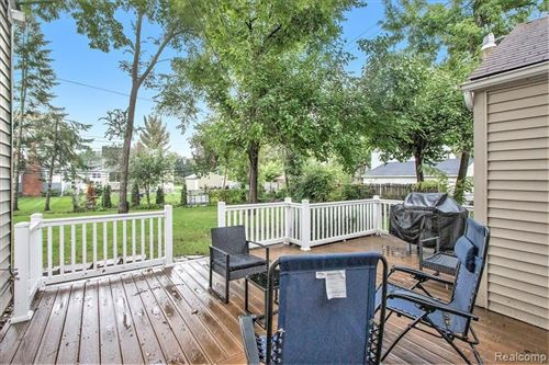 Tiny photo for 307 GIRARD AVE, Royal Oak, MI 48073-3454 (MLS # 40245184)