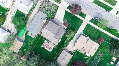 Tiny photo for 564 ACADEMY ST, Ferndale, MI 48220-3315 (MLS # 40177185)