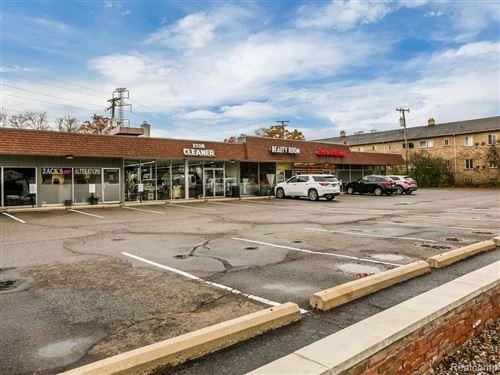 Tiny photo for 2229 MANCHESTER RD, Birmingham, MI 48009-5893 (MLS # 40244185)