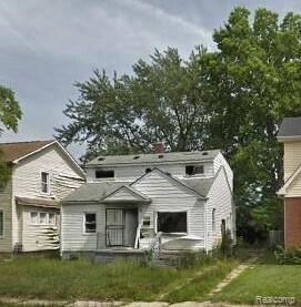 12936 WINTHROP ST, Detroit, MI 48227-1715 - #: 21573186