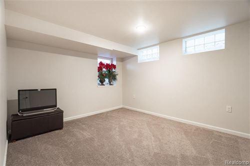 Tiny photo for 2604 MANCHESTER RD, Birmingham, MI 48009-5836 (MLS # 40242187)
