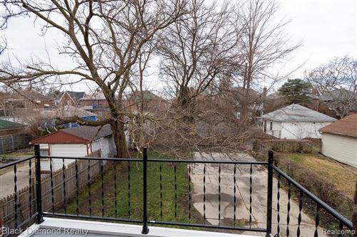 Tiny photo for 17395 ROSELAWN ST, Detroit, MI 48221-2554 (MLS # 40136188)