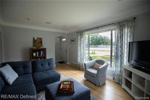 Tiny photo for 2812 N VERMONT AVE, Royal Oak, MI 48073-4267 (MLS # 40201194)