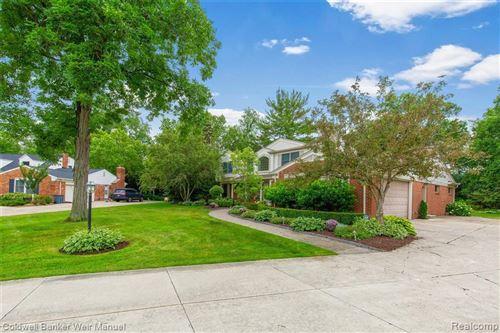 Tiny photo for 23075 NOTTINGHAM DR, Beverly Hills, MI 48025 (MLS # 40190196)