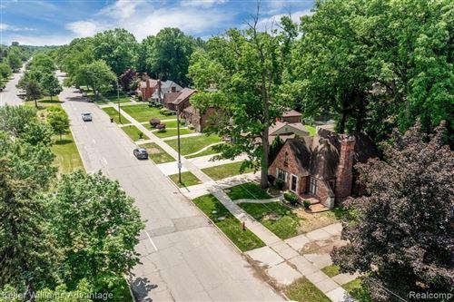 Tiny photo for 12616 E OUTER DR, Detroit, MI 48224-2764 (MLS # 40184198)