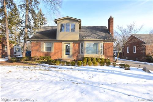Photo of 18258 BEVERLY RD, Beverly Hills, MI 48025-4002 (MLS # 40027200)