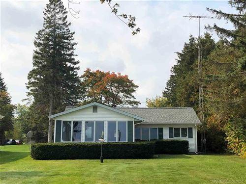 Photo of 1951 S Lakehsore Rd., Carsonville, MI 48450 (MLS # 50026200)