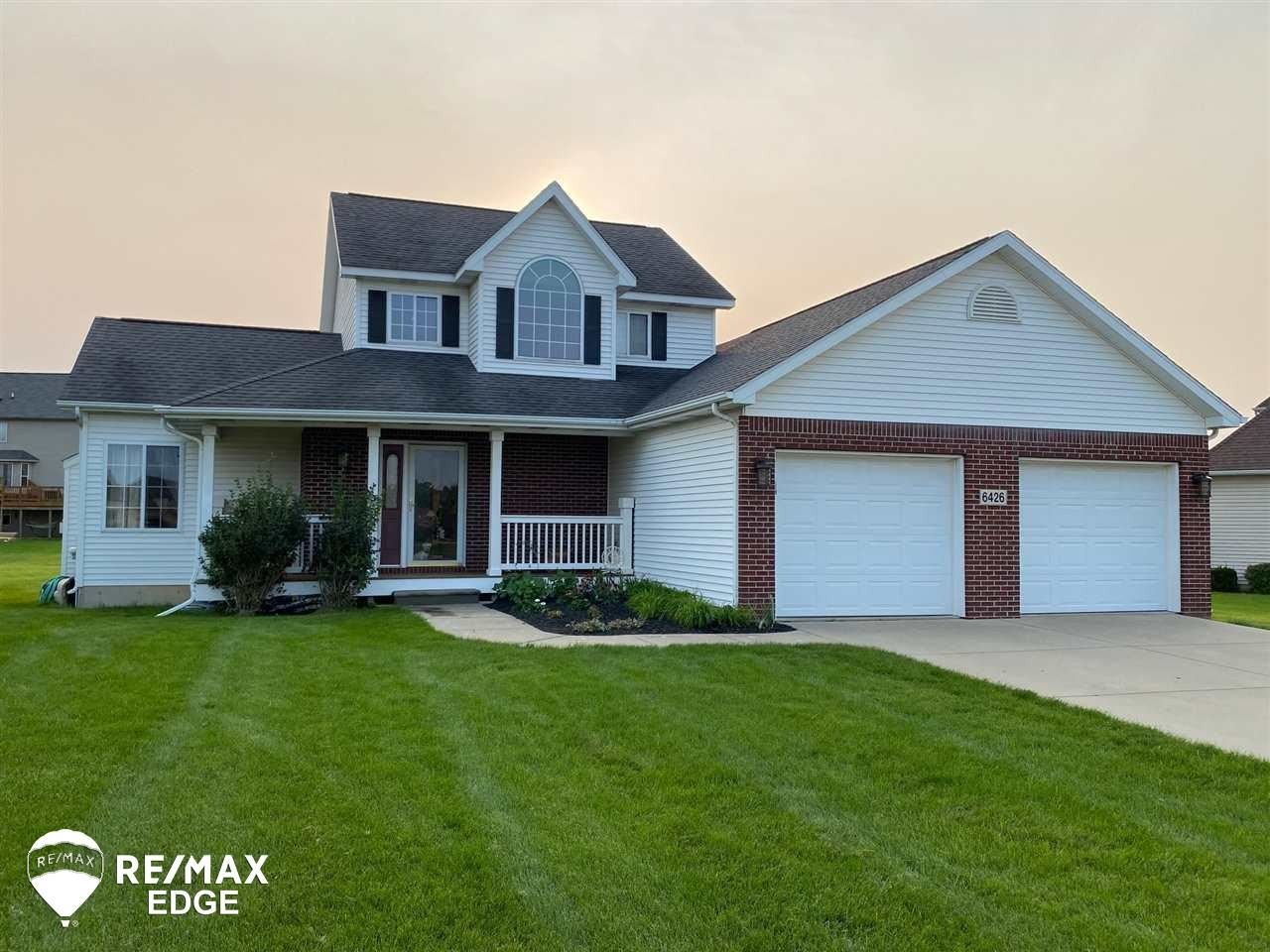 6426 Wailea DR, Grand Blanc, MI 48439 - MLS#: 50024201