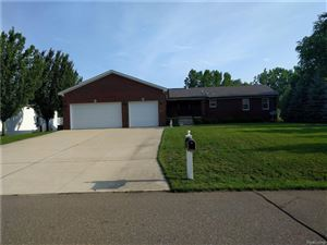 Photo of 4420 POINT CHARITIES AVE, Pigeon, MI 48755-9533 (MLS # 21474203)