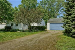 Photo of 5378 ORCHARD DR, Update, MI 48054-4148 (MLS # 21630203)