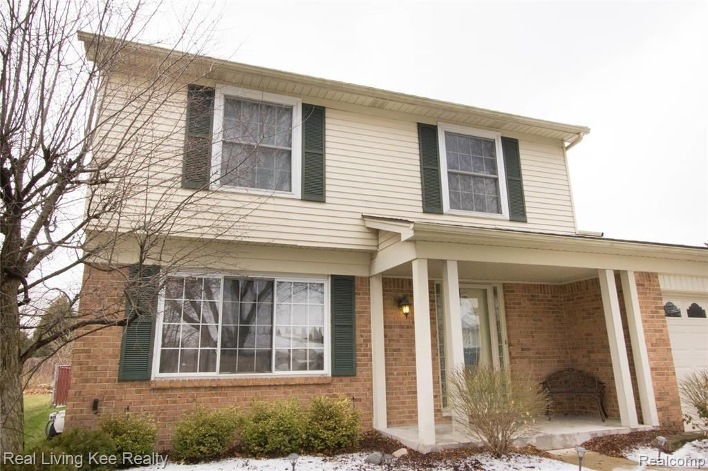Photo of 40045 CAPITOL DR, Sterling Heights, MI 48313-5305 (MLS # 40016204)