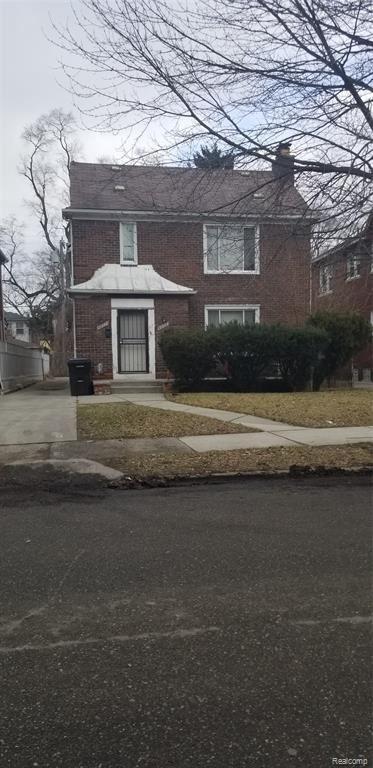 17344 WISCONSIN DR N, Detroit, MI 48221-2502 - MLS#: 40147204