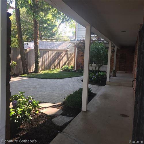 Tiny photo for 683 KIMBERLEY RD, Birmingham, MI 48009-1131 (MLS # 40145205)