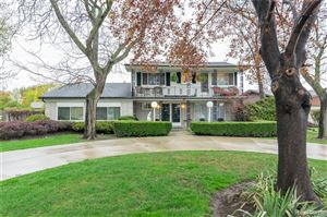 Photo of 37621 GREGORY DR, Sterling Heights, MI 48312-1929 (MLS # 21602206)