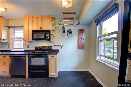 Tiny photo for 402 UNIVERSITY ST, Ferndale, MI 48220-2861 (MLS # 40114206)