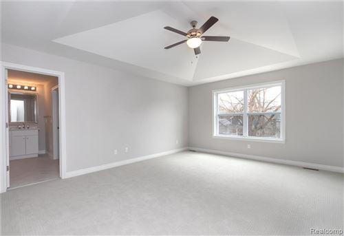 Tiny photo for 608 BALDWIN AVE, Royal Oak, MI 48067-4204 (MLS # 40014209)