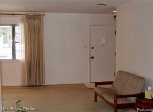 Tiny photo for 16156 MADOLINE ST, Beverly Hills, MI 48025-5626 (MLS # 40137210)