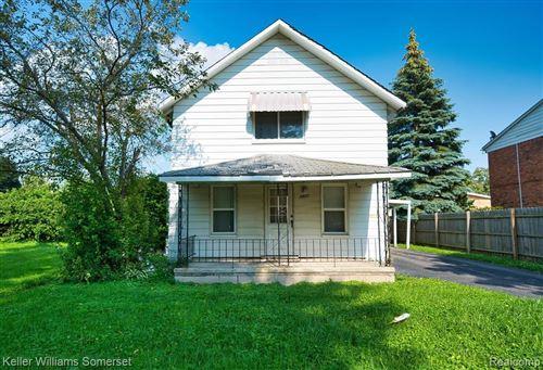 Tiny photo for 3420 FAIRMONT RD, Royal Oak, MI 48073-6402 (MLS # 40201212)